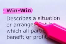 win-win negotiation