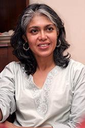 Beena Sarwar