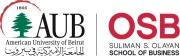 AUB OSB Logo