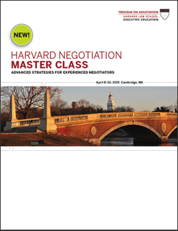 negotiation class Communication course: negotiation skills training delivered live online or at your offices.