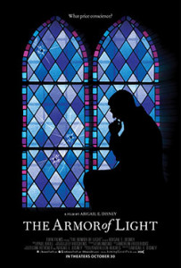 The Armor of Light Poster
