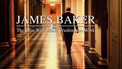 James Baker Film Image