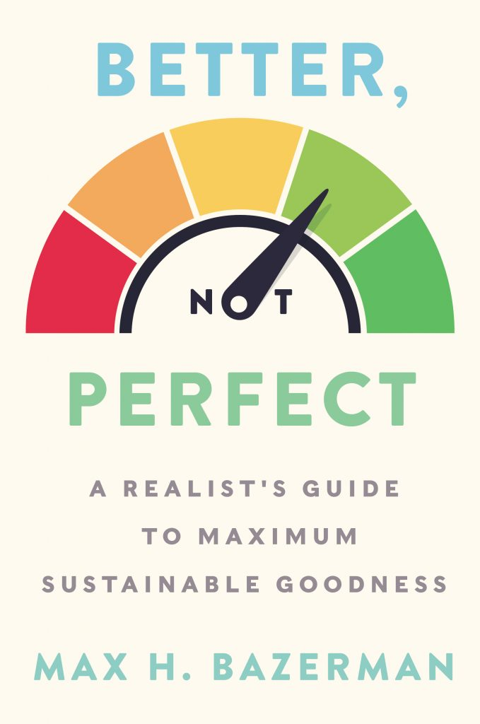 Better, Not Perfect Book Cover Image