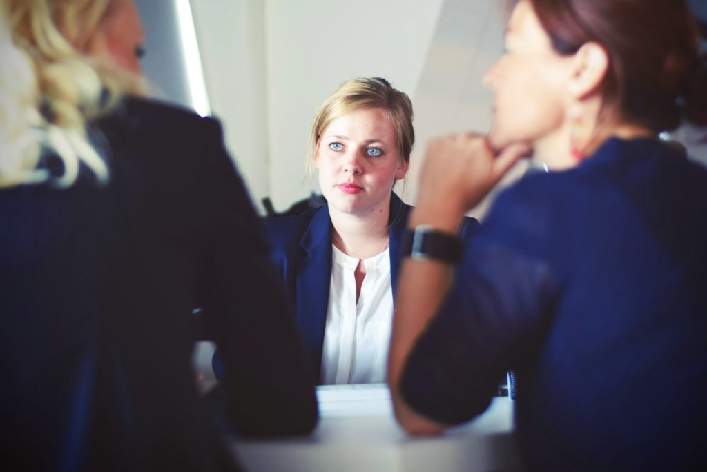 Women Negotiators