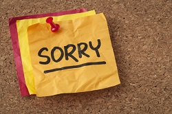 Difficult Negotiation Going Nowhere? Consider an Apology