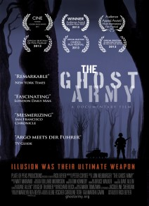 GhostArmyPoster