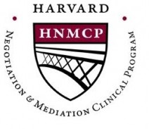 Image result for Harvard Negotiation and Mediation Clinical Program