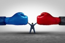 3 Types of Conflict and How to Address Them