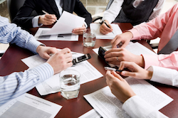 The Importance of Communication in Negotiations: Preparing Your Negotiating Team