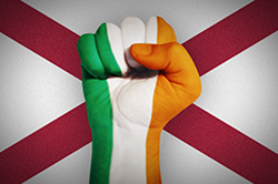 Ireland_fight