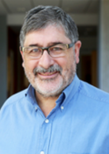 Joel Cutcher-Gershenfeld
