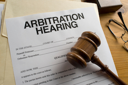 Undecided on Your Dispute Resolution Process? Combine Mediation and Arbitration with Med-Arb