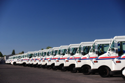 Fleet Vehicles250