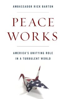 Peace Works book cover
