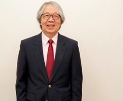 Prof Tommy Koh_250