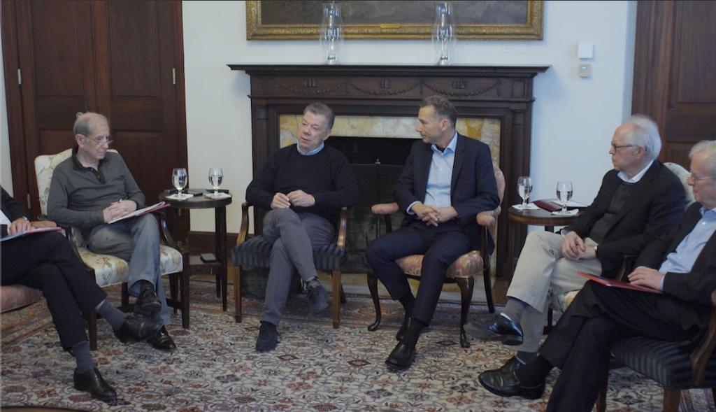 Colombia Peace Advisory Team