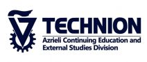 Technion logo 2019