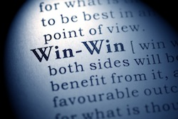 What is a Win-Win Negotiation?