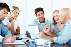 conflict negotiation strategies- when do employees choose to negotiate