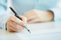 contract negotiations before you sign on the dotted line