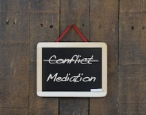 definition of mediation a problem-solving process