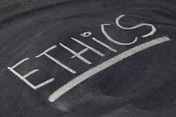 ethics and negotiation standards and norms for negotiations