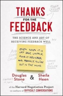 example of negotiation in daily life giving feedback in negotiation scenarios