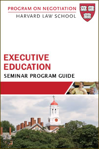Executive Education Guides