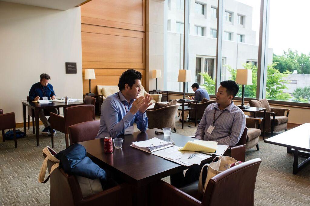 Harvard Negotiation Master Class Advanced Strategies For