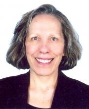 Katherine Hunter