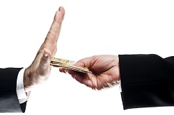 in business negotiations capitalize on a right of first refusal