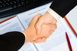 in employment contract negotiation no haggling isn't the answer