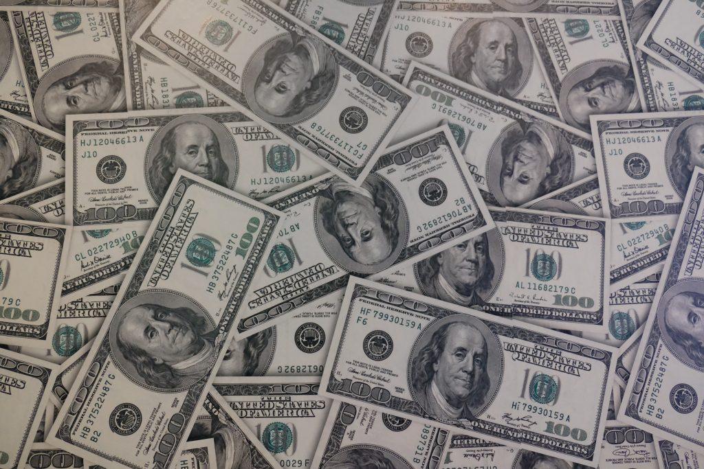 negotiate higher salary