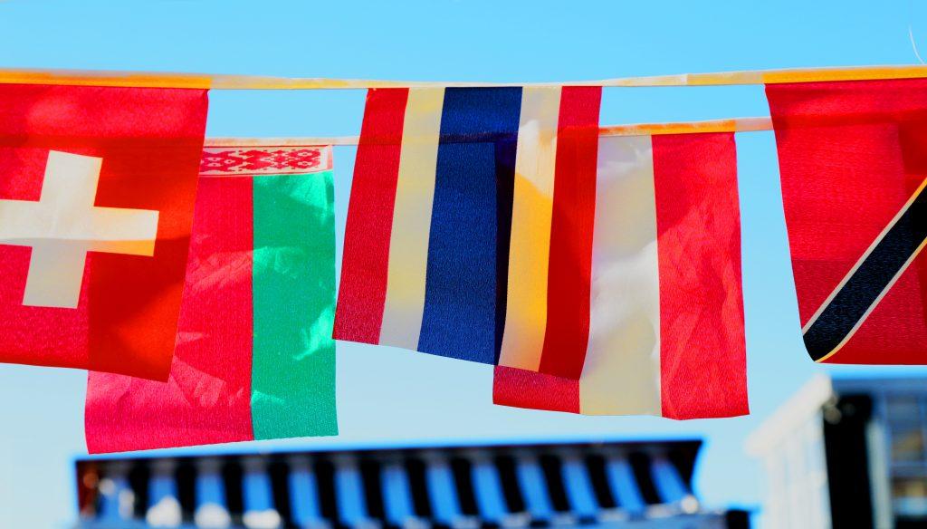 international negotiation strategies