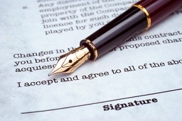 negotiated agreements and dealmaking negotiations - writing the negotiated agreement