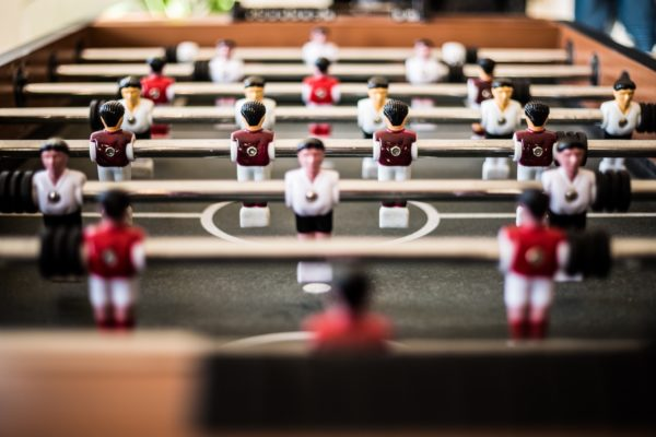 Powerful Conflict Resolution Games to Help You Teach Negotiation