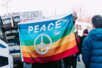 peace and conflict resolution
