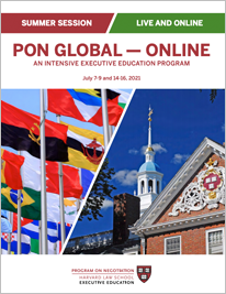PON Global — Online July 2021 Brochure