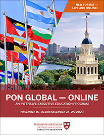 PON Global — Online November 2020 Brochure