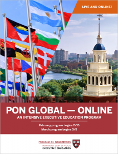 PON Global — Online February and March 2021 Brochure