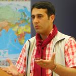 Sangar Rahimi