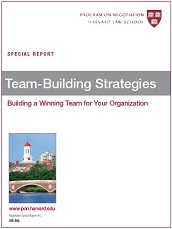 Team-Building Strategies: Building a Winning Team for Your Organization