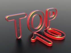 the program on negotiation's top ten international negotiations posts