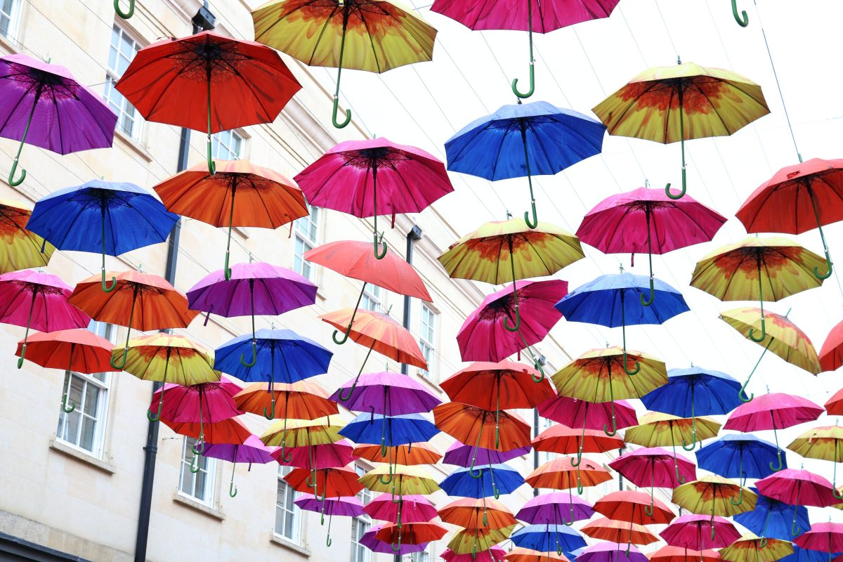 umbrella agreement