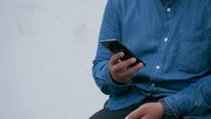 negotiate via text