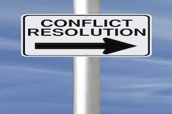 what is conflict resolution and how does it work